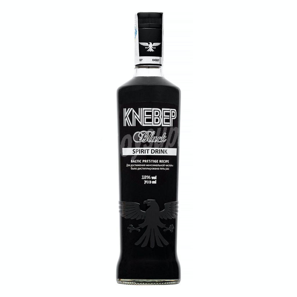 vodka negro mercadona