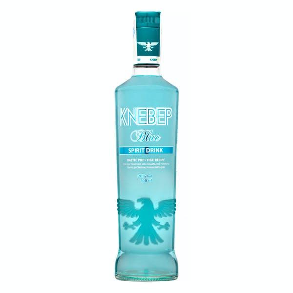 Vodka Mercadona Azul