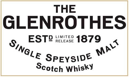 whisky Glenrothes