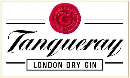 Mejor Ginebra Tanqueray