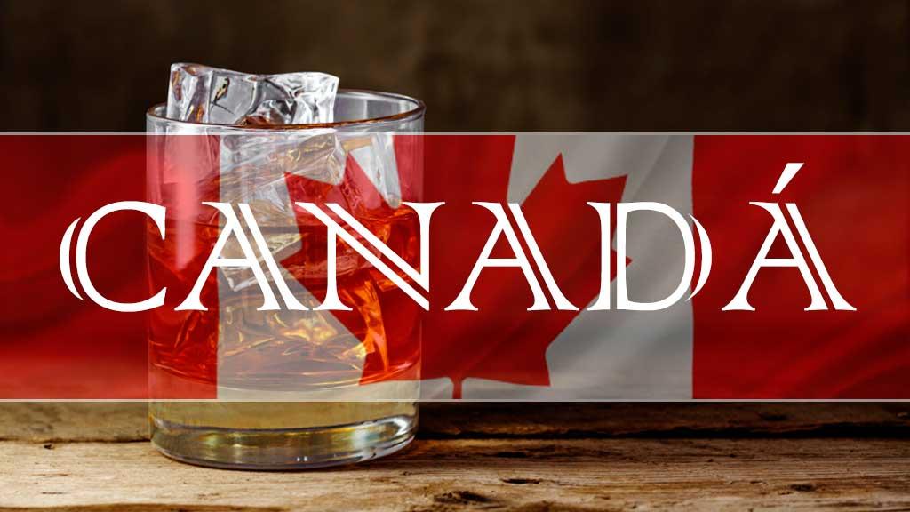 mejor whisky canadiense
