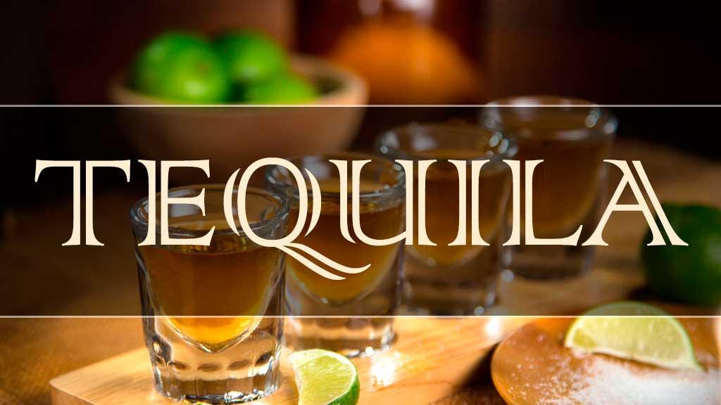 Los mejores tequilas